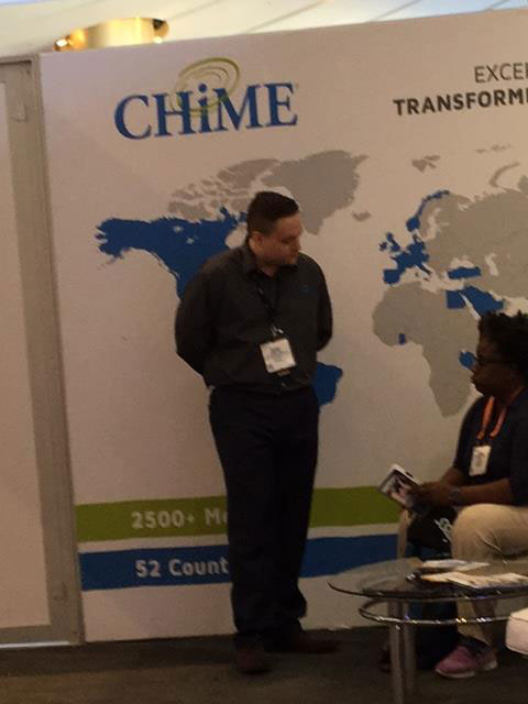 CHIME-HIMSS-3