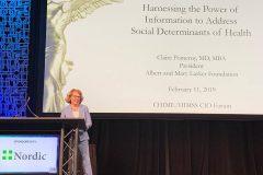 CHIME HIMSS CIO Forum 2019 (2)