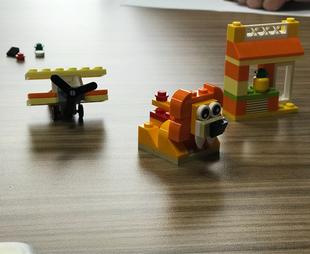 CHIME Lego 06
