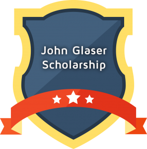 john glaser scholarship