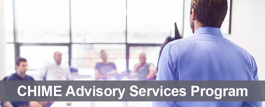 Advisory Service Email
