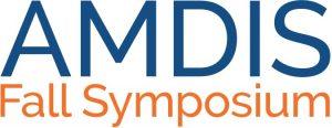 amdis symposium logo