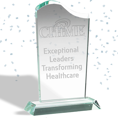 chime-award-trophy