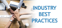 Industry Best Practices