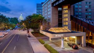 Hyatt Regency Capitol Hill