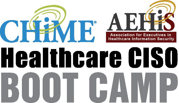 Healthcare CISO Boot Camp