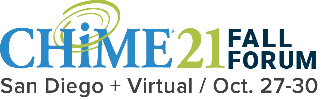 Forums - Healthcare IT - CHIME