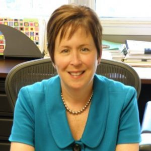 Marianne James, Senior Vice President & CIO, Cincinnati Children's Hospital Medical Center
